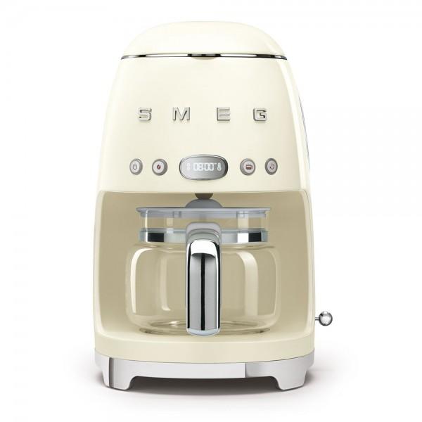 SMEG Filter-Kaffeemaschine DCF02CREU