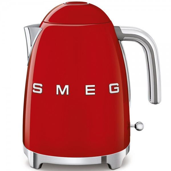 SMEG Wasserkocher KLF03RDEU