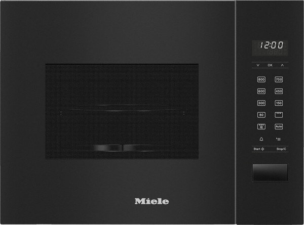 Miele Mikrowellengerät M 2224 SC