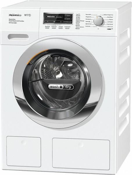 Miele Waschtrockner WTH730 WPM PWash 2.0 & TDos Wifi