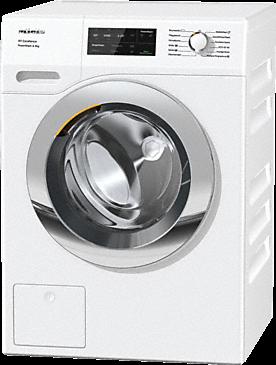 Miele Waschmaschine WEG375 WPS PWash&9kg
