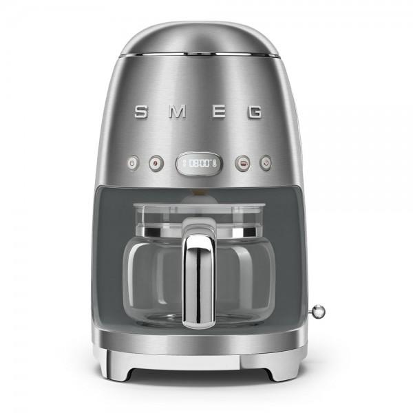 SMEG Filter-Kaffeemaschine DCF02SSEU