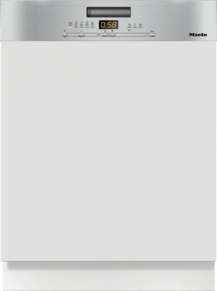 Miele Geschirrspüler G 5000 SCi Active